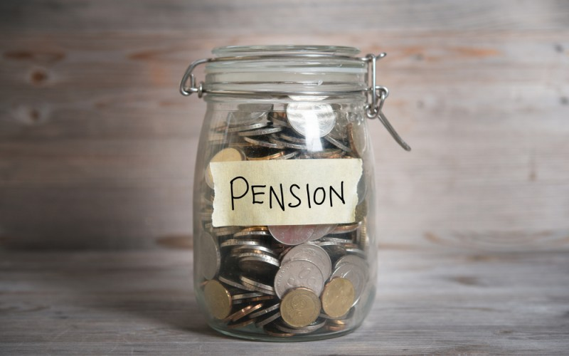 Understanding Pension Splitting