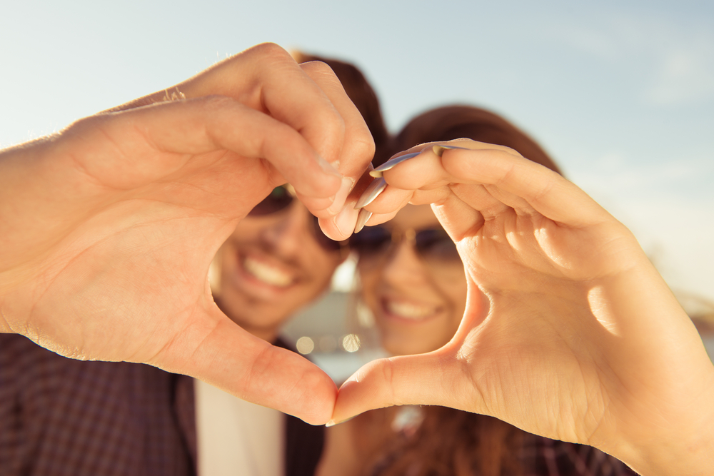 4 Advantages of Healthy Relationships