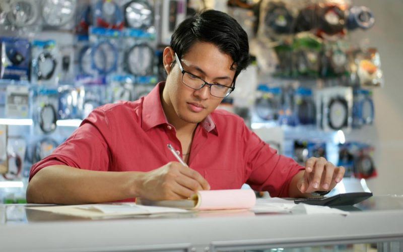 Self-Employed? Here Are 5 Tips to Help Nail Your Taxes